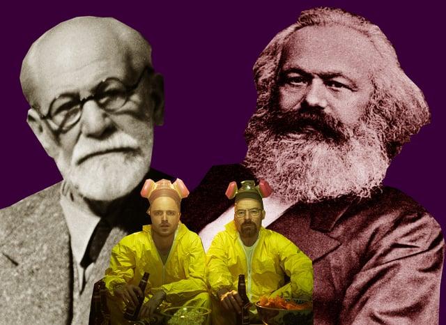 Marx: Alienación Y Malestar En La Cultura (Néstor Kohan)