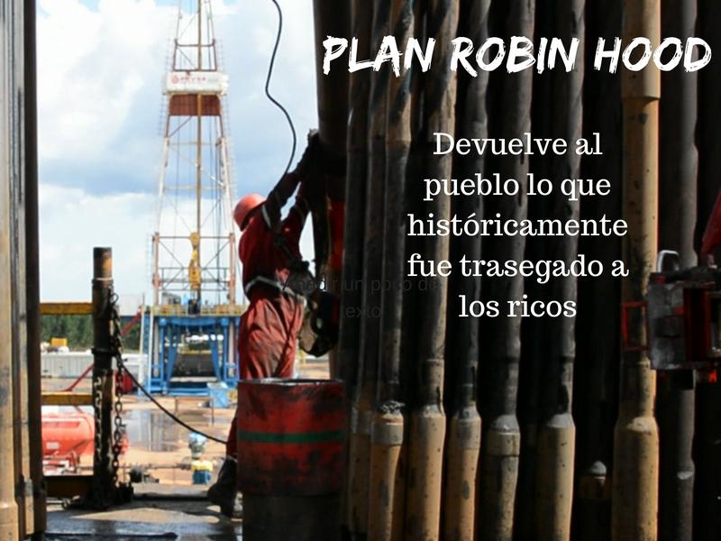 Plan Robin Hood