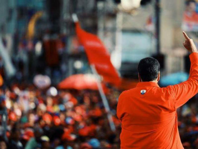 La Hora De Venezuela – Cabieses