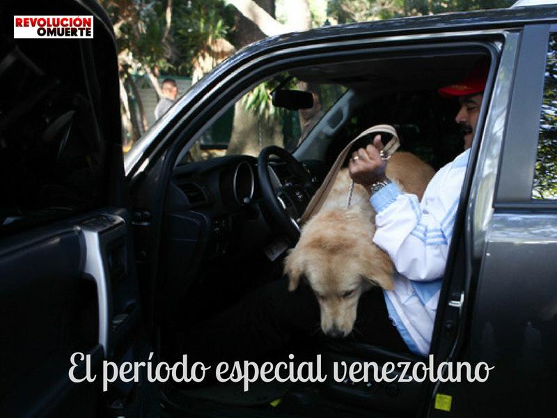 El Período Especial Venezolano 4