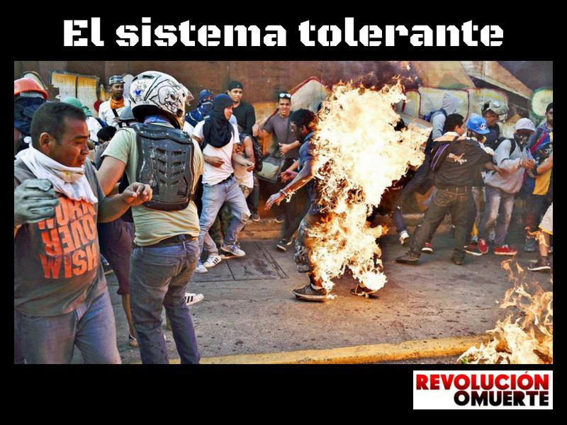El Sistema Tolerante 2
