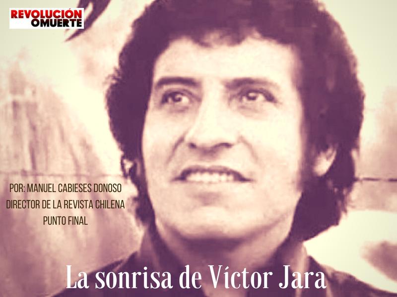 La Sonrisa De Víctor Jara 3