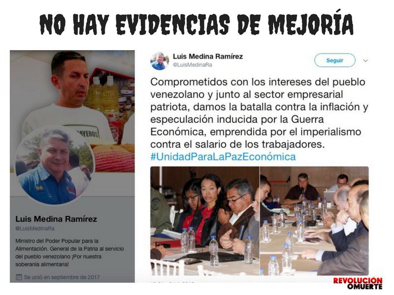 NO HAY EVIDENCIAS DE MEJORÍA 2