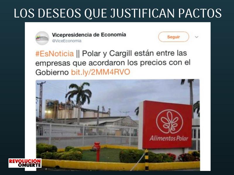 LOS DESEOS QUE JUSTIFICAN PACTOS
