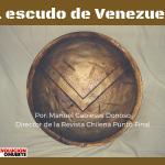 El escudo de Venezuela