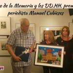 Museo de la Memoria y los DD.HH. premia al periodista Manuel Cabieses-2