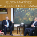 NELSON MARTÍNEZ Y LA CONDICIÓN HUMANA