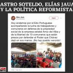 CASTRO SOTELDO, JAUA Y LA POLÍTICA REFORMISTA-2