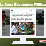La Zona Económica Militar-2
