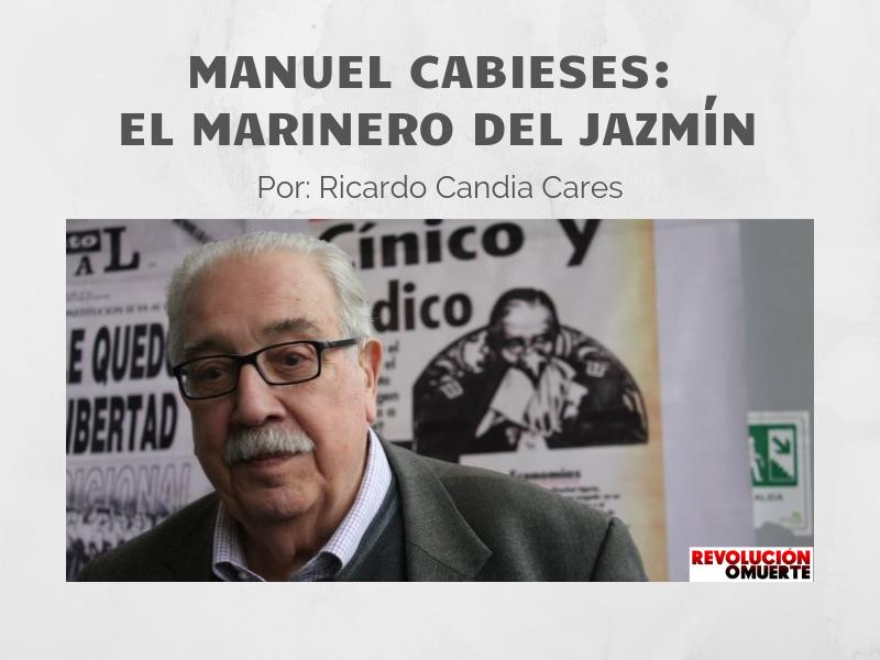 MANUEL CABIESES  EL MARINERO DEL JAZMÍN 2