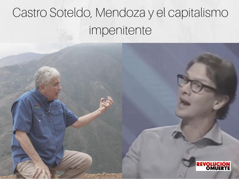 Castro Soteldo Y Lorenzo Mendoza 3