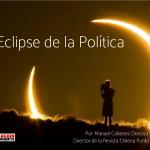 El Eclipse de la Política-2