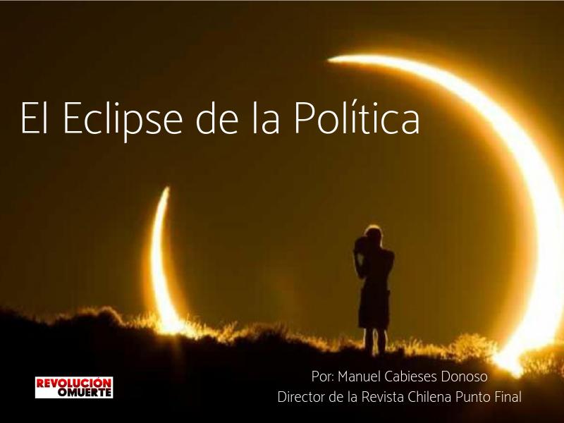 El Eclipse De La Política 2