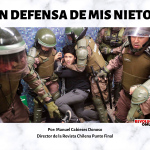 EN DEFENSA DE MIS NIETOS