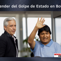 Aprender del Golpe de Estado en Bolivia-3
