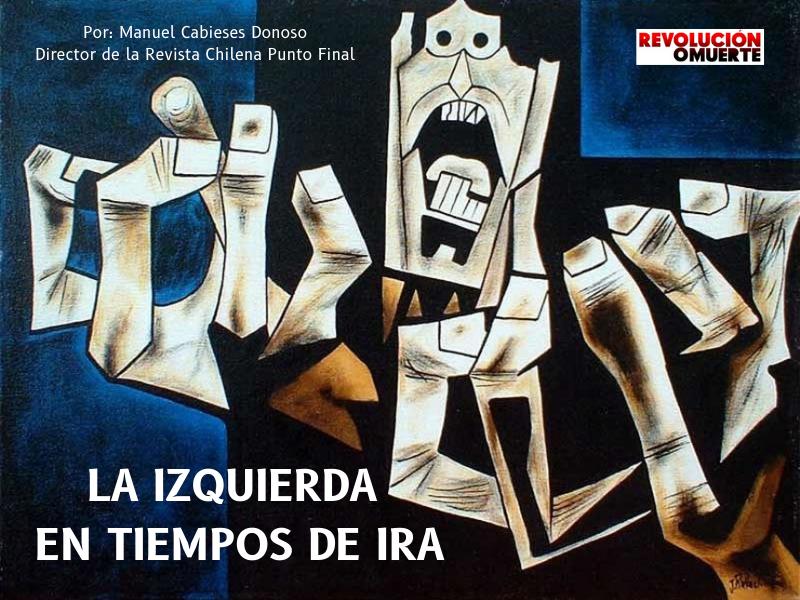 LA IZQUIERDA EN TIEMPOS DE IRA 3